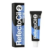 Refectocil Eyelash Dye Blue / Black No. 2