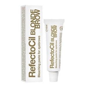 Refectocil Eyelash Dye Blonde Brow No. 0