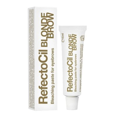 Refectocil Eyelash Dye / Eyebrow Dye Blond No. 0