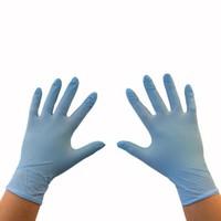 Glove box 100 pcs