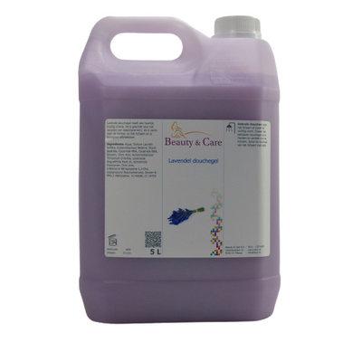 Lavendel douchegel