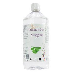 Aloe Splash infusion basic