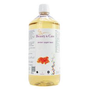 Amber infusion basic