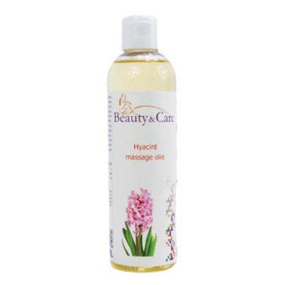 Hyacint massage olie