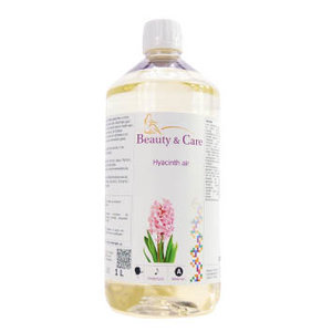 Hyacinth air