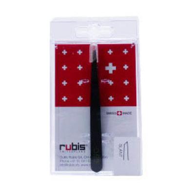 Rubis fixed tweezers