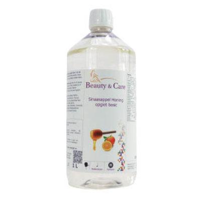 Orange Honey infusion basic
