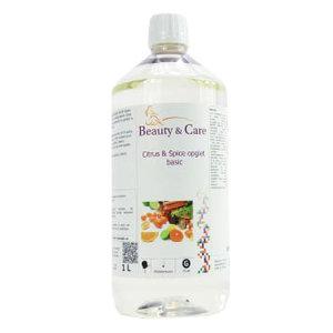Citrus & Spice infusion basic