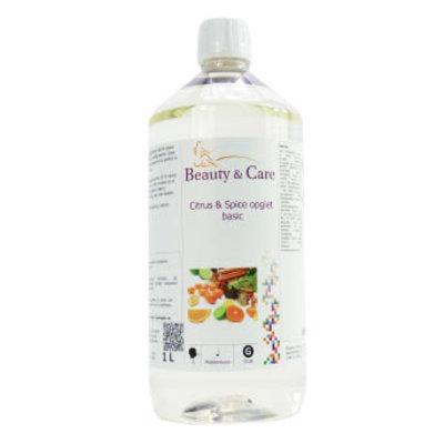 Citrus & Spice opgiet basic