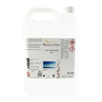 Fresh Water opgiet basic