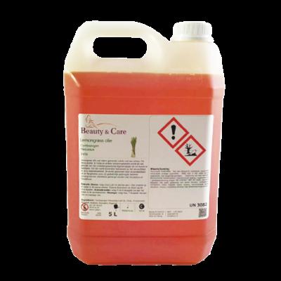 Lemongrass etherische olie
