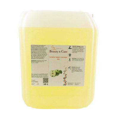 Groene Appel massage olie