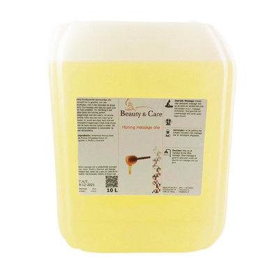 Honig Massageöl