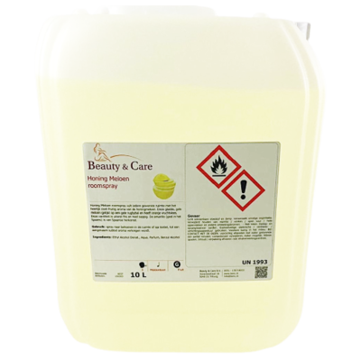 Honig Melonen Raumspray