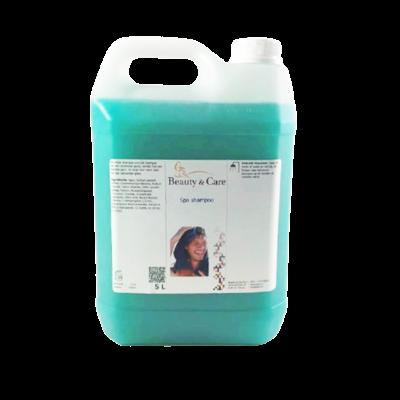 Spa shampoo