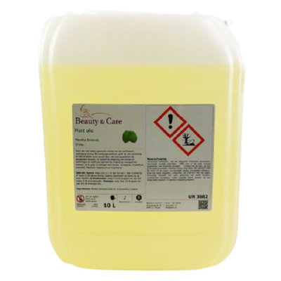 Akkermunt etherische olie