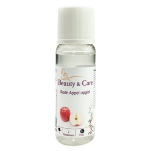 Red apple infusion