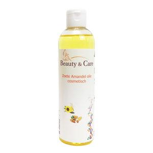 Sweet Almond oil cosmetic