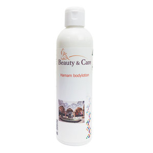 Hamam body lotion