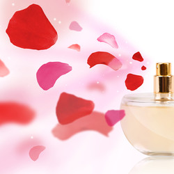Products for the fragrance