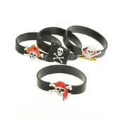 Armband piraat
