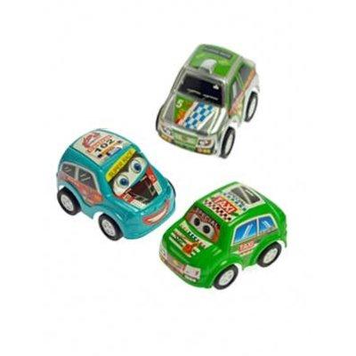 Mini Autootjes Verkeer