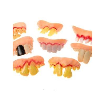 Fopgebit rotte tanden