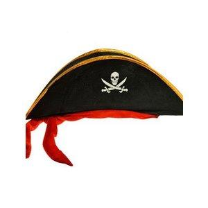 Piratensteek