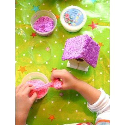 Foam Clay 10 x 35 gr. Assortiment
