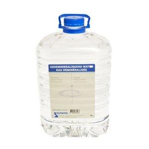 Reymerink Gedemineraliseerd water 5 liter (MAX.4 STUKS PER ORDER*)