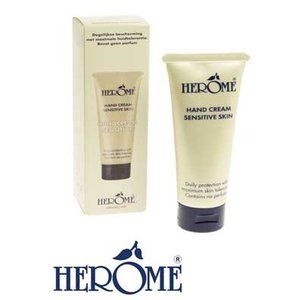 Herome Herôme Handcrème Sensitive