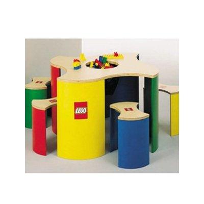 LEGO Lego 4-zits Speeltafel