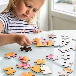 Spellen & puzzels