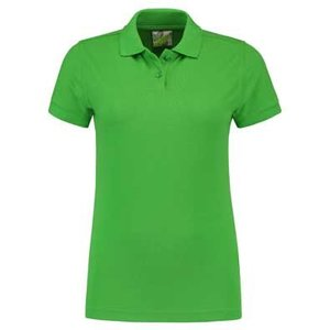 Lemon & Soda L&S Polo Basic Mix 60 graden wasbaar lime