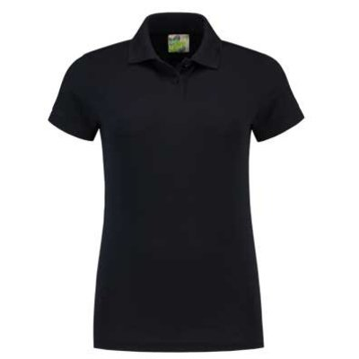 Lemon & Soda L&S Polo Basic Mix 60 graden wasbaar navy