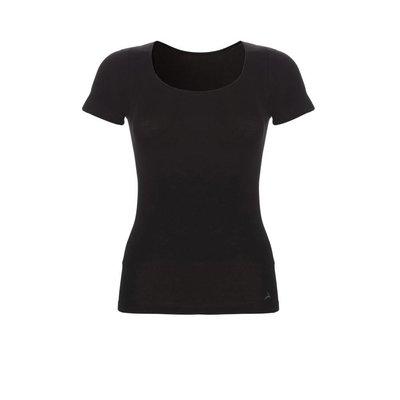 Ten Cate Basic t-shirt wit/zwart