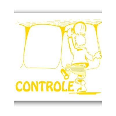 Controlekaart CK 005