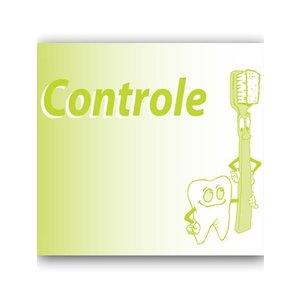 Controlekaart CK 010