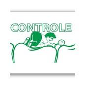 Controlekaart CK 012