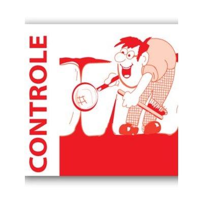 Controlekaart CK 019