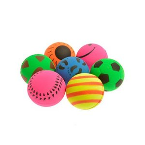 Natural balls small