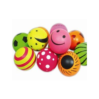 Natural balls big
