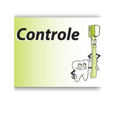 Controlekaart TK 015