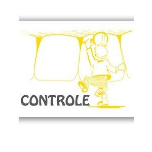 Controlekaart TK 019
