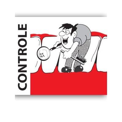 Controlekaart TK 020