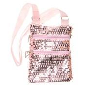 Glitter Kindertasje (Nog 7 st. in voorraad in kleur Zwart OP=OP)