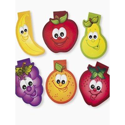 Notitieboekjes Fruit