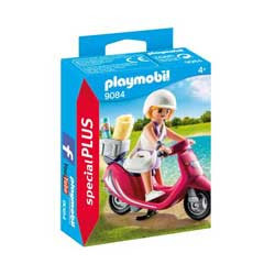Playmobil pocket