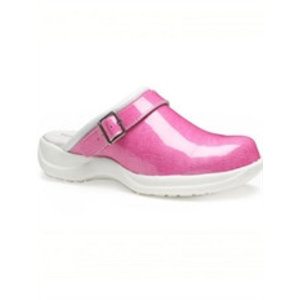 Toffeln Toffeln Ultra Light Shiny Hot Pink (SALE, GEEN RETOUR MOGELIJK OP=OP)