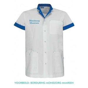 Bedrukking / borduring kleding